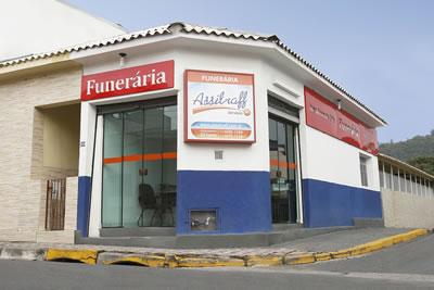 Assibraff - Salesópolis